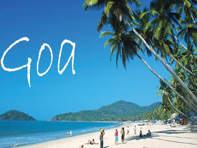 Gotta Love Goa